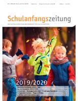 Schulanfangszeitung_2019