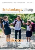 Schulanfangszeitung 2020