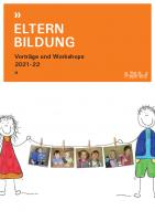 Vorträge an Schulen Programmheft 2021-2022